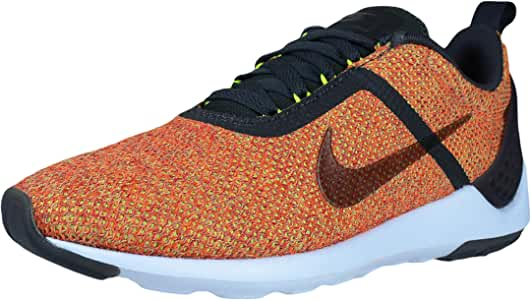 Nike Lunarestoa 2 SE, Zapatillas de Running para Hombre, Naranja ...