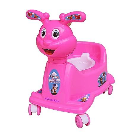 Buy eHomeKart Baby 2-in-1 Rabbit Potty