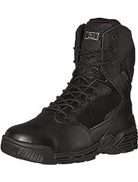 Men S Military Tactical Boots Amazon Com