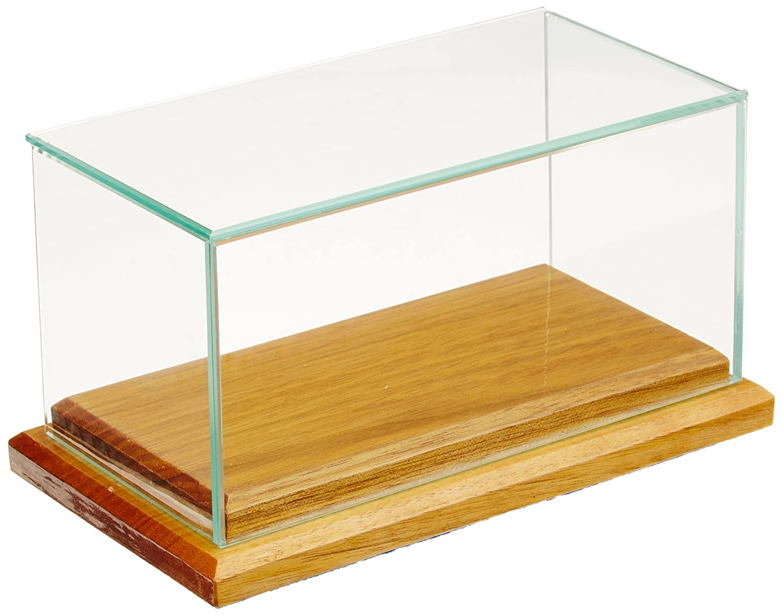 EBBRO 1 43 scale glass case (japan import)