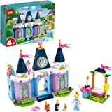 LEGO Disney Cinderella's Castle Celebration 43178 Creative Building Kit