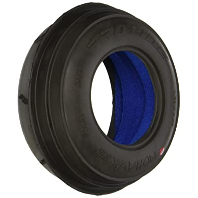 Proline 115700 Mohawk SC 2.2/3.0 Front Tires (2): Toys & Games
