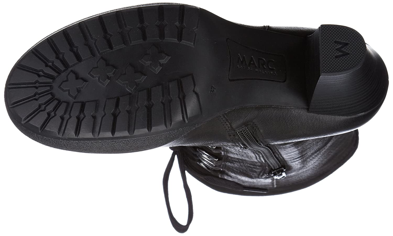 Marc Zapatos 1.447.24-03/100-Elba 1.447.24-03/100 - Botas fashion fashion fashion de cuero para mujer 4b100e