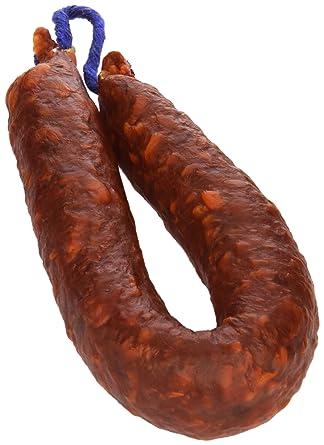 Los Claveles Chorizo Dulce - 150 gr