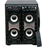 Barry John Bahubali Tower 7500W PMPO with FM, Bluetooth, USB and AUX
