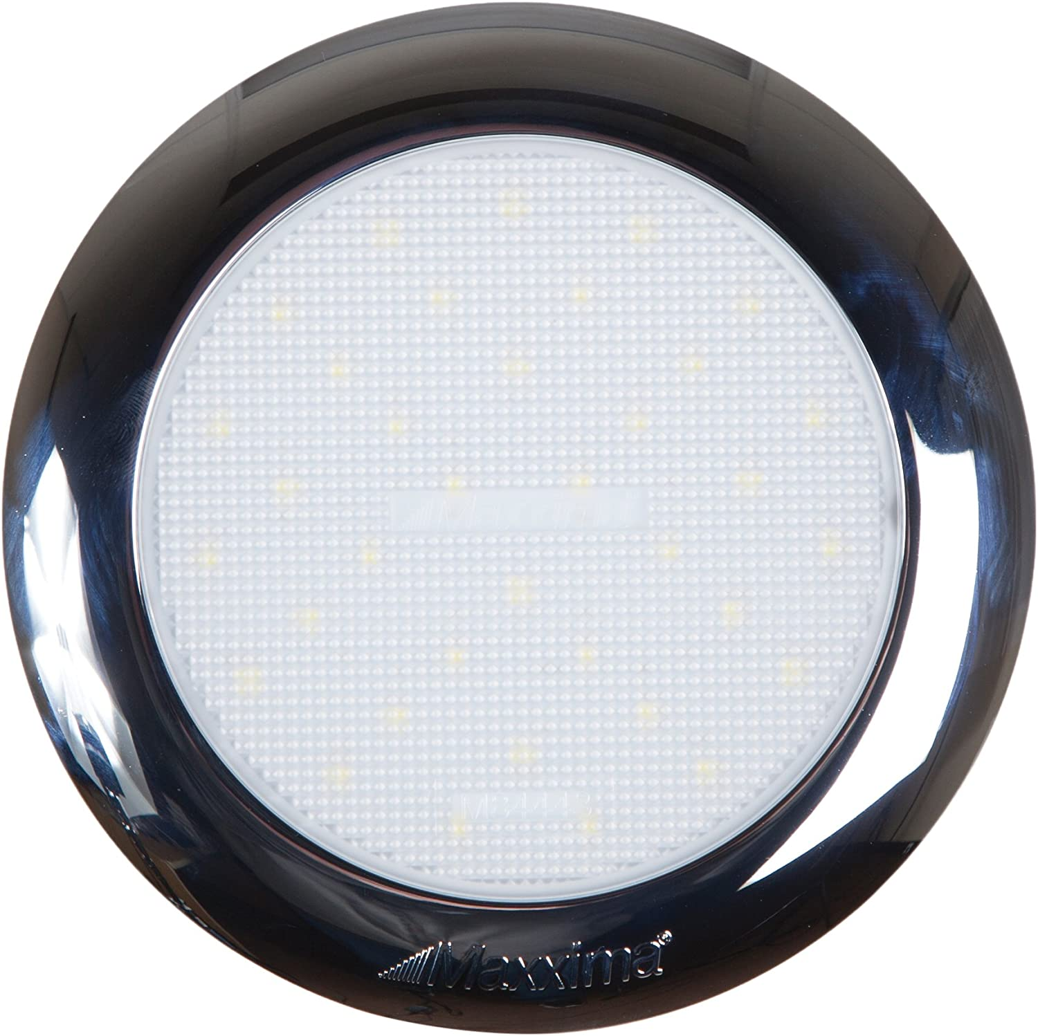 Maxxima M84405-C 18 LED 5.50 Interior Dome Light 325 Lumens