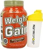 Nutrisport Weight Gain 1.4kg