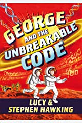 George and the Unbreakable Code (George's Secret Key) Paperback