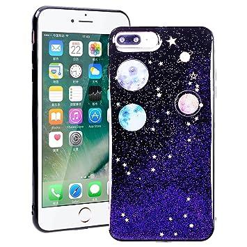 coque iphone 8 silicone espace