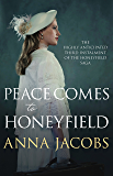 Peace Comes to Honeyfield (The Honeyfield series Book 3)