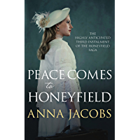 Peace Comes to Honeyfield (The Honeyfield series Book 3) (English Edition)