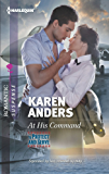 At His Command (To Protect and Serve Book 1)