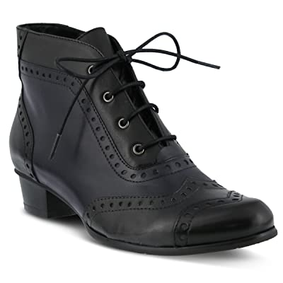 Spring Step Women's Heroic Boot | Ankle & Bootie