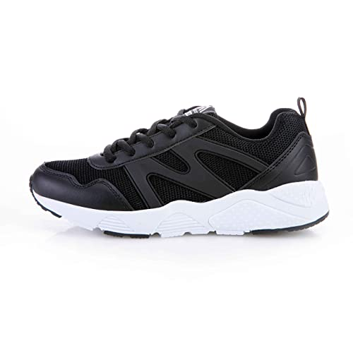 AX BOXING Mens Trainers Shoes Multisport Mesh Running Walking Gym Shoe Sport Sneakers