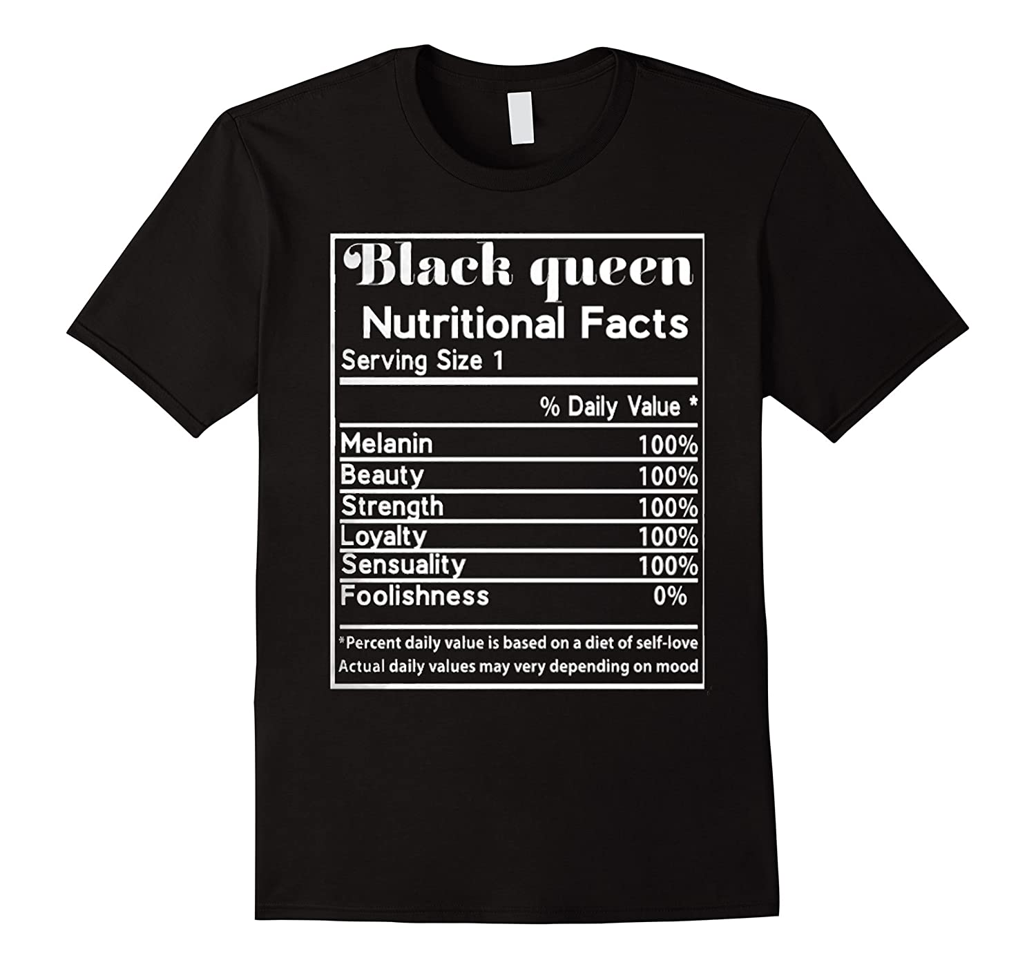Black queen t shirt - Black Queen T Shirt 4