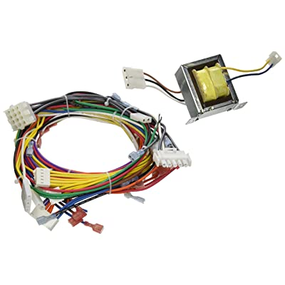 Pentair 42001-0104S Heater Wiring Harness Replacement Pool and Spa Heater Electrical Systems : Outdoor Spas : Garden & Outdoor