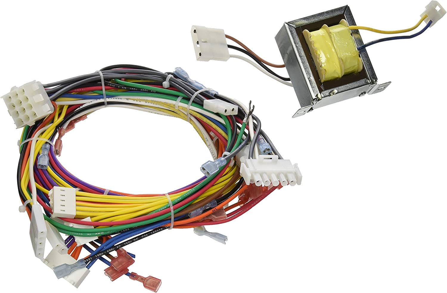 Amazon.com : Pentair 42001-0104S Heater Wiring Harness Replacement Pool and  Spa Heater Electrical Systems : Outdoor Spas : Garden & OutdoorAmazon.com