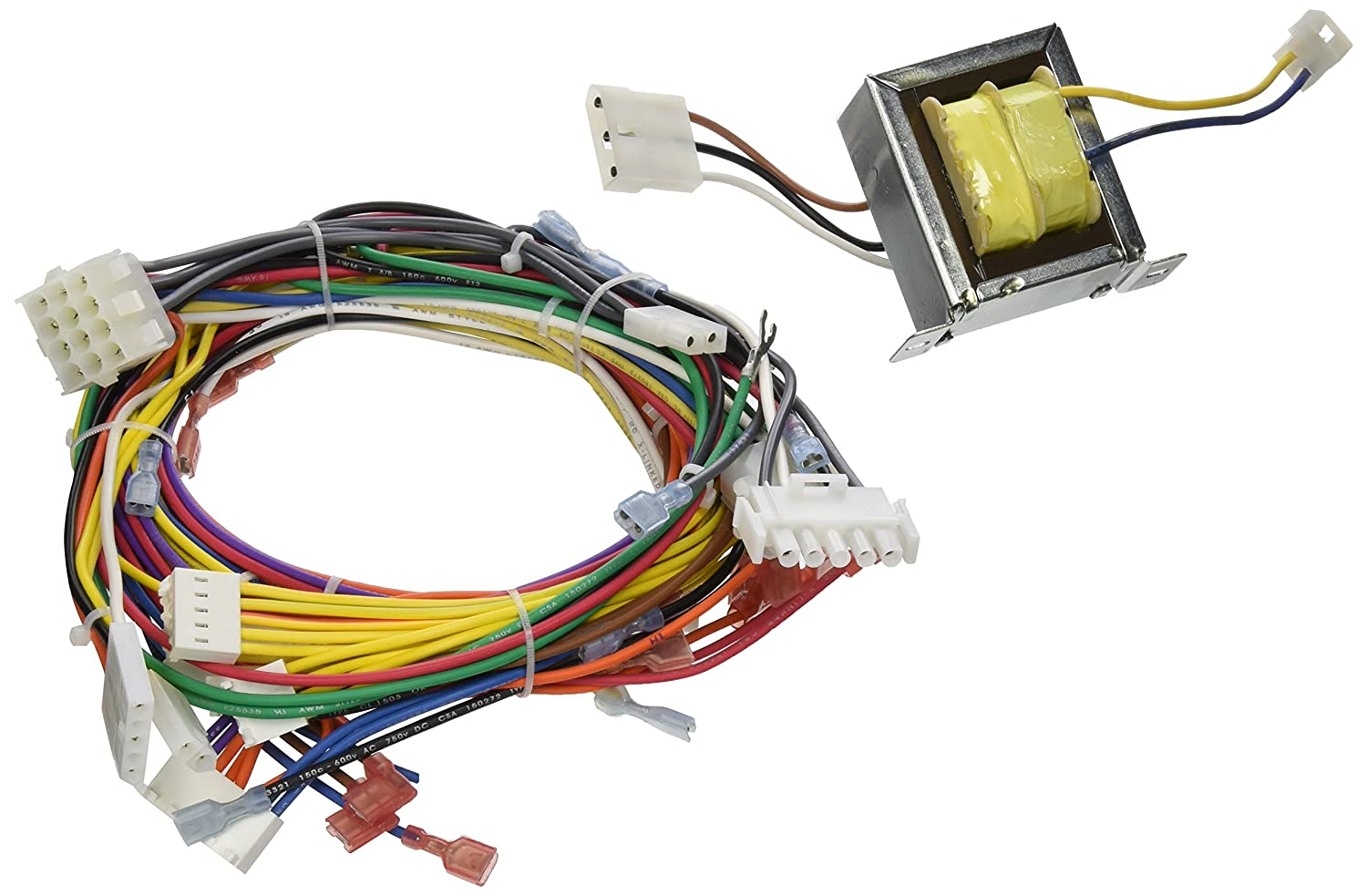 Wiring Harness Replacement - Wiring Diagram M2 on