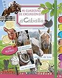 Mi cuaderno de excursionista a caballo