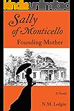Sally of Monticello Founding Mother