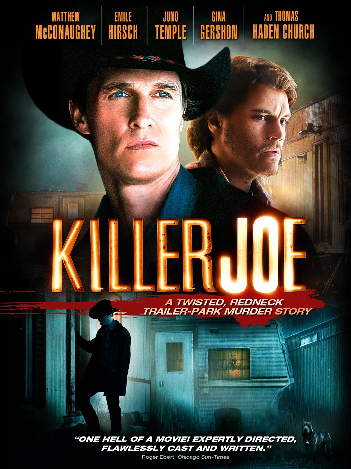 killer joe full movie free download