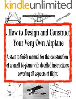 Amazon com: How to Build and Fly Your Own Airplane | ultralight