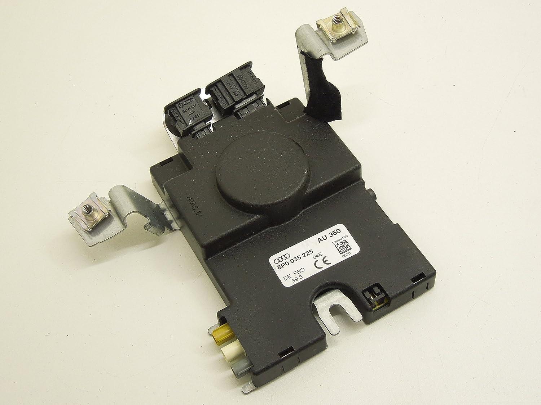 Amplificador de antena de Audi A3 8P: Amazon.es: Coche y moto