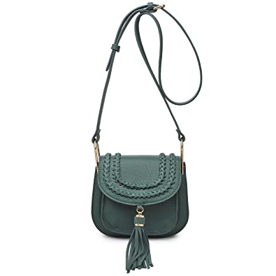 7027906828173f Moda Luxe Women's Stylish Nola Crossbody, Handbag: Handbags: Amazon.com