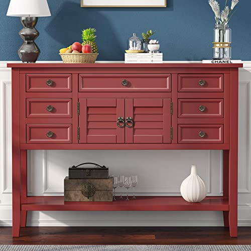 Buffet Table 45″ Console Tables
