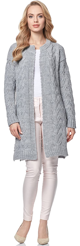 Merry Style Cardigan Gilet V/êtement Femme MSSE00035