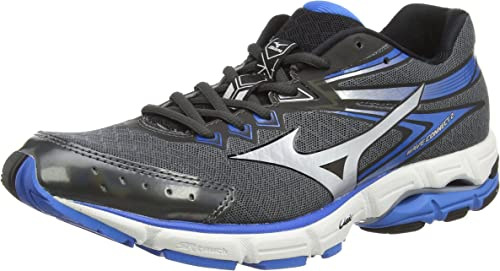 Mizuno Wave Connect 2 - Zapatillas running para hombre, Darkshadow ...