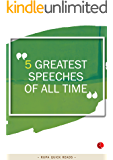 5 Greatest Speeches of All Time