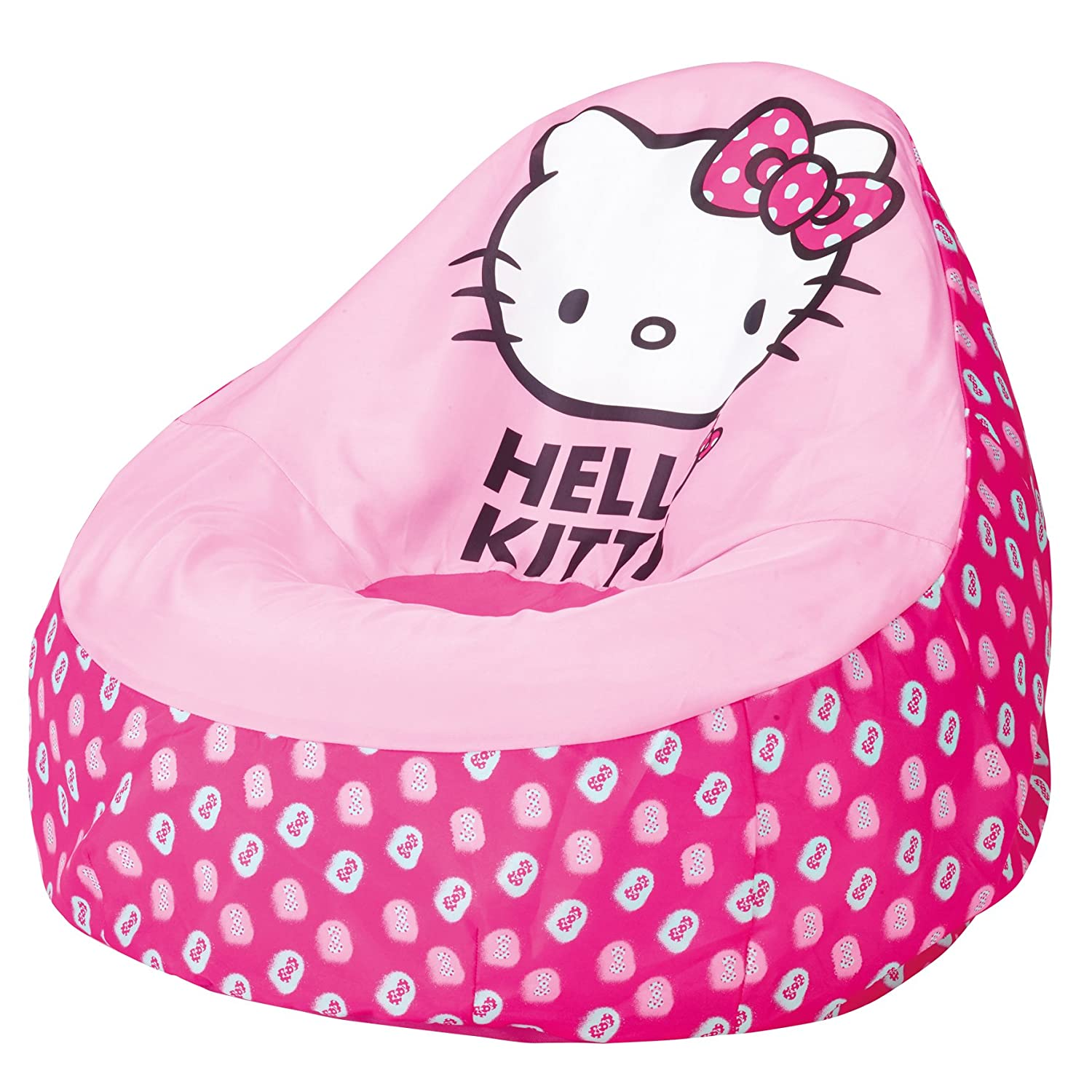 Hello kitty chair - Hello Kitty Chair 5