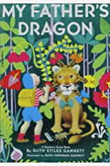My Father's Dragon Value Pack: My Father's Dragon / Elmer and the Dragon / The Dragons of Blueland Paperback