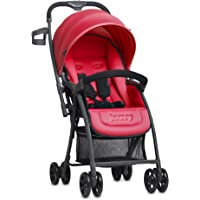 Joovy Balloon Stroller (Red)