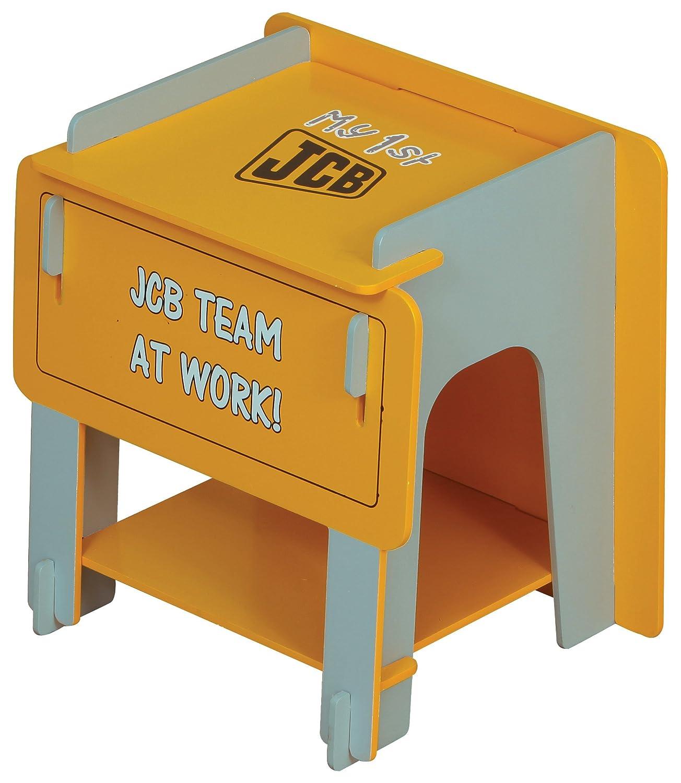 Kidsaw JCB Bedside Table JCBBC 60961322888