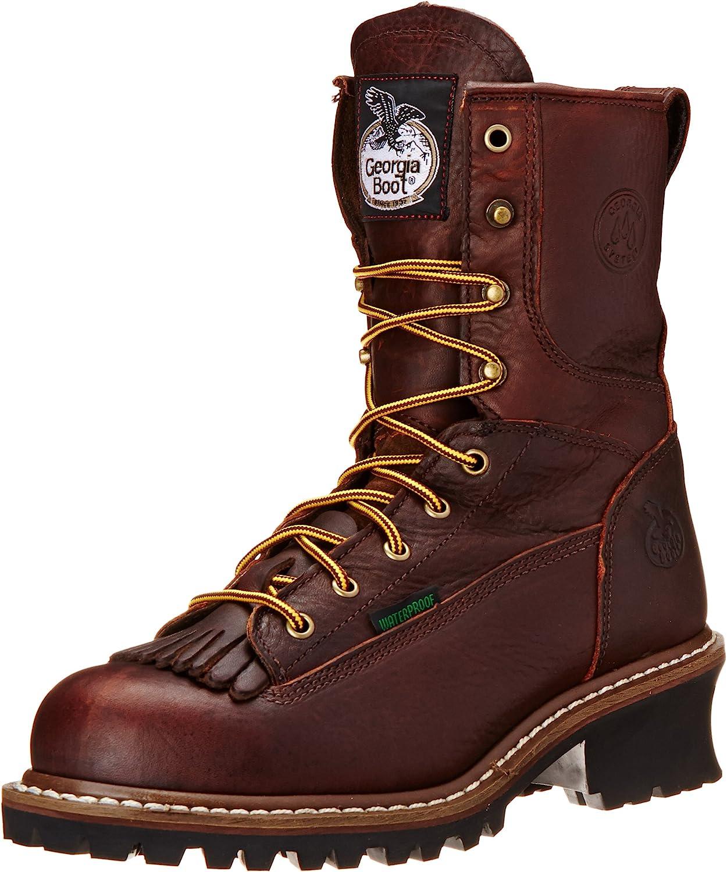 Amazon.com | Georgia Boot Men's Boot