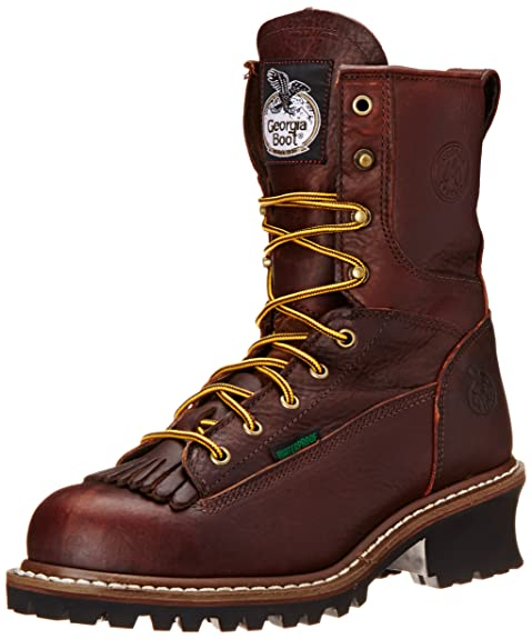 Georgia Boot Men's Loggers