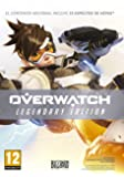 Overwatch Legendary (Código Digital)