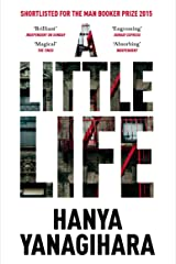 A Little Life: Shortlisted for the Man Booker Prize 2015 (Picador Collection) Kindle Edition