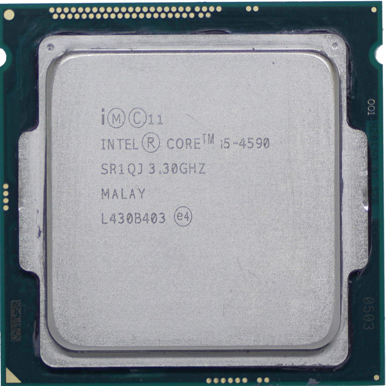 Intel BX80646I34170 Procesador Intel Core, 3.70 GHz, 3M Cache Color Plata