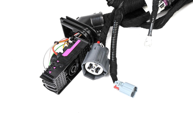ACDelco 39061258 GM Original Equipment Headlight Wiring Harness