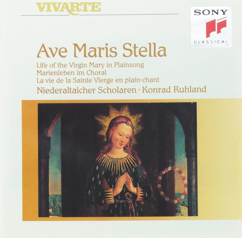 Amazon | Ave Maris Stella: Lif...