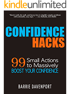 Amazon write it out dont fight it out how to use letters to confidence hacks 99 small actions to massively boost your confidence fandeluxe Image collections