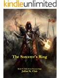The Sorcerer's Ring (Book #1 of the Seven Sorcerers Saga) (English Edition)