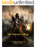 The Sorcerer's Ring (Book #1 of the Seven Sorcerers Saga)