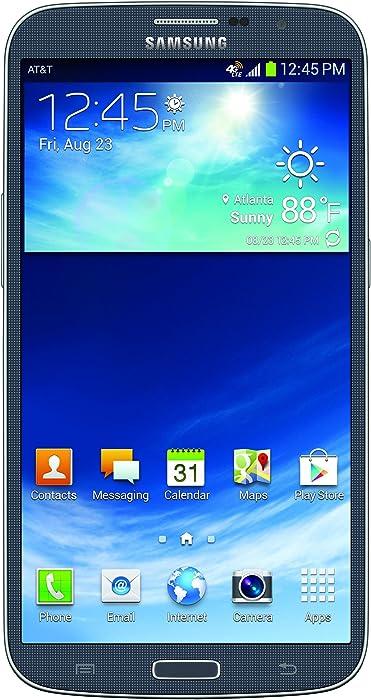 The Best Samsung Galaxy Mega Home Flex