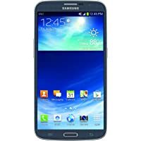 Samsung Galaxy Mega, Black 16GB (AT&T) (Discontinued by Manufacturer)