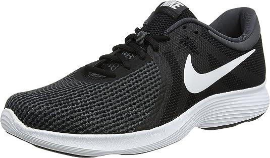 Nike Revolution 4 EU, Zapatillas de Running para Hombre: Amazon ...