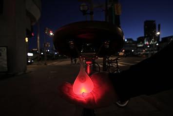 Bicyclette Lampe V/élo Torche Etanche Phare Lampe V/élo Zoomable Focusable VTT ZFY Eclairage V/élo LED Avant Arri/ère Lumi/ère V/élo 3 Modes Camping